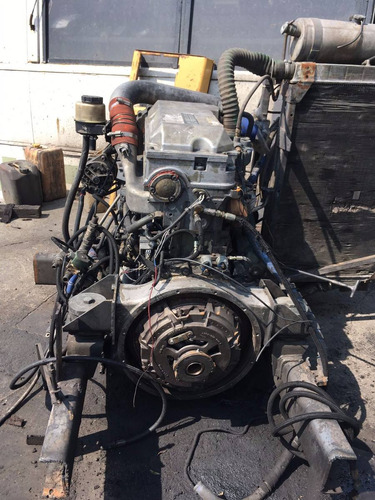 motor detroit serie 50 ddec 3 jalando al 100 estandar