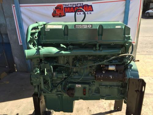 motor detroit serie 60 ddec v