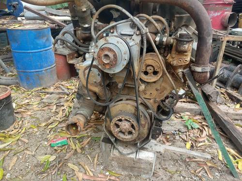 motor detroit série v8 92