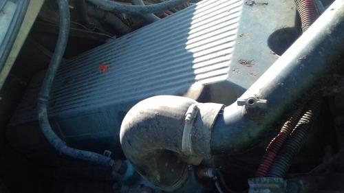 motor detroit series 60 ddec 2