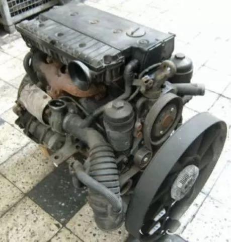 motor deutz 6 cilindros 2010 - colectivo - embarcaciones