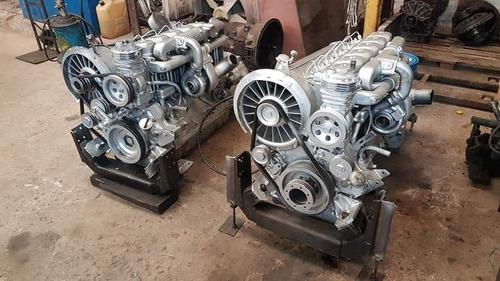 motor deutz 6 cilindros turbo