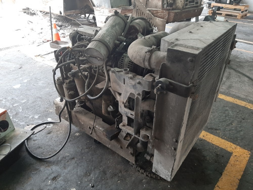 motor deutz tcd 2013 l04 2v  año 2013