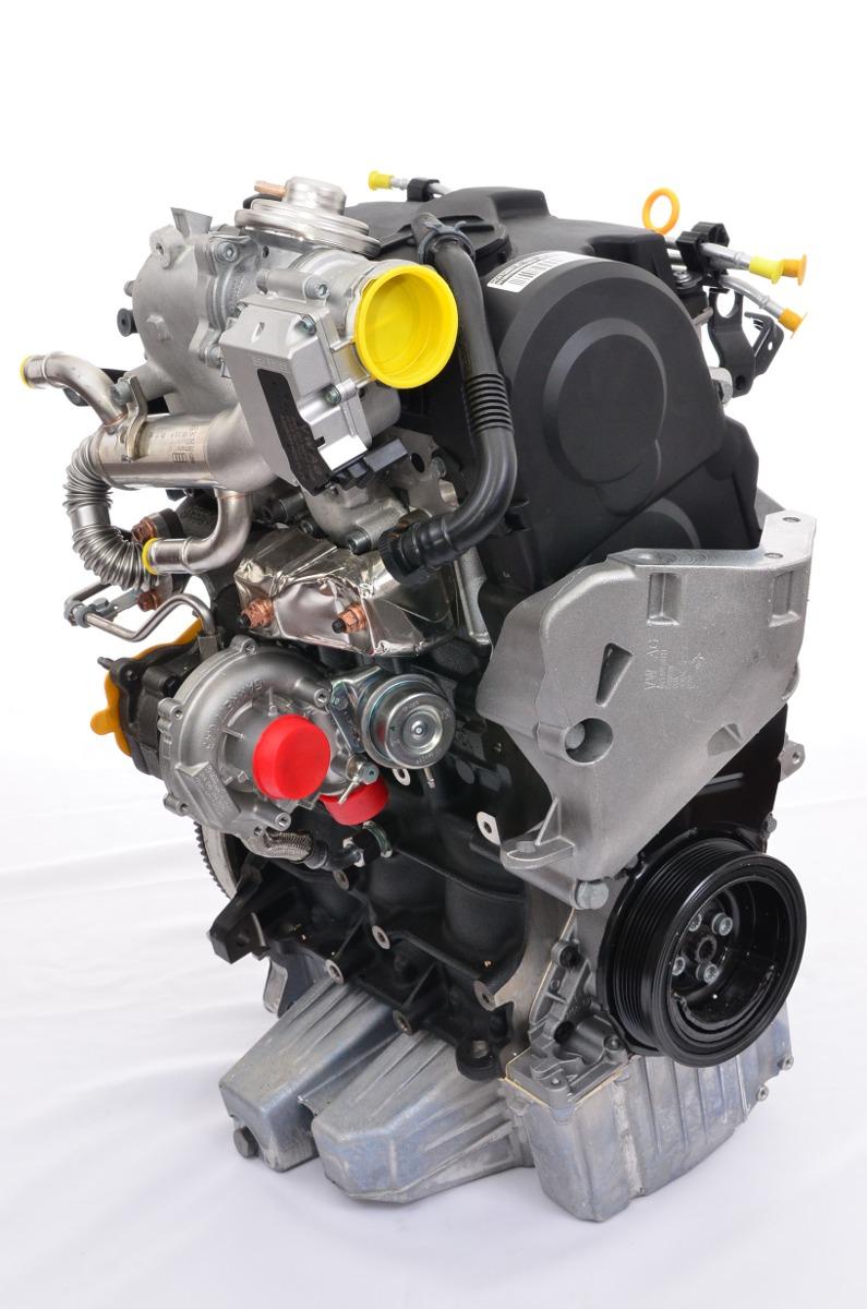 Motor Diesel 1 4 Vw Turbo Para Kombi Saveiro 1 6 1 9 R