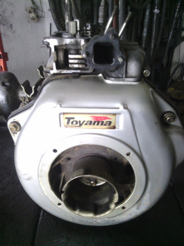 motor diesel  4hp para repuesto