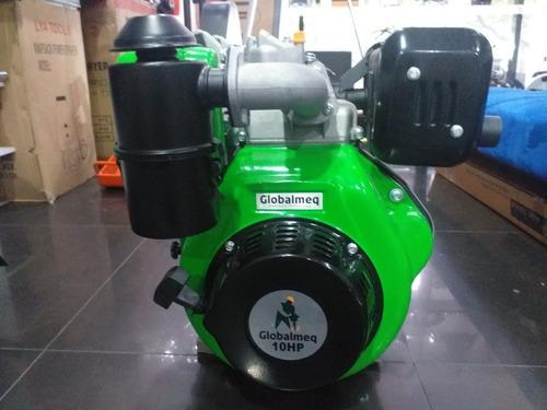 motor diesel de 10 hp