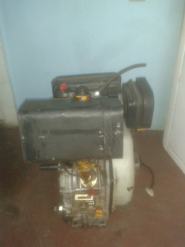 motor diesel de 9 hp toyama