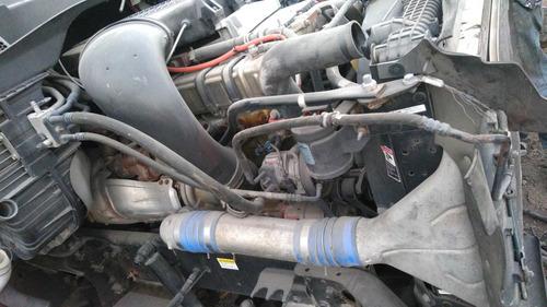 motor diesel detroit dd15