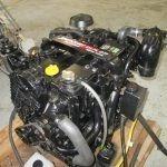 motor diesel mercury 1.7 cmd litros 4 cilindros