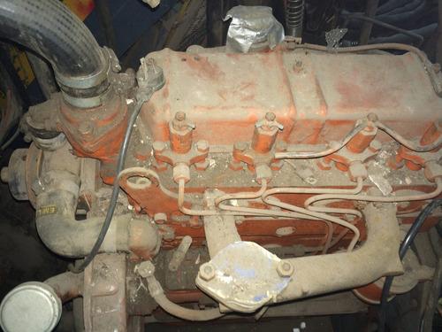 motor diesel perkins diesel rectificado a nuevo p/maquina