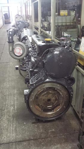 motor diesel retificado com 1 ano de garantia mb scania ...