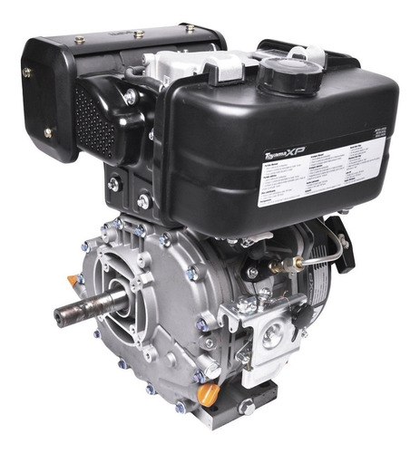 motor diesel toyama p. e.  tde120xp reembalado 70%   off