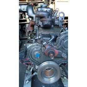 Motor Diseel Perkins 4 Cilindros 4236