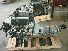 motor do corvette v8 6.2l 2008 a 2012 demontado completo zer
