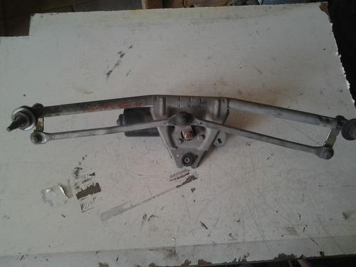 motor do limpador com braço renault kangoo