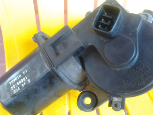 motor do limpador parabrisa toyota corola 95