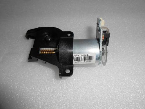 motor do modulo scaner hp photosmart c3110/c7180 q5841-60014