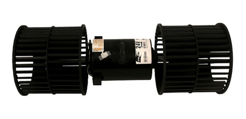 motor do ventilador do climatizador interclima 12v