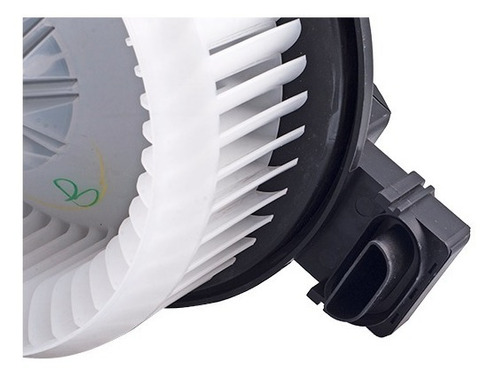 motor do ventilador gm - cobalt, onix, prisma b