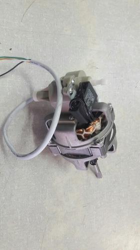 motor do ventilador mondial 30cm 127v