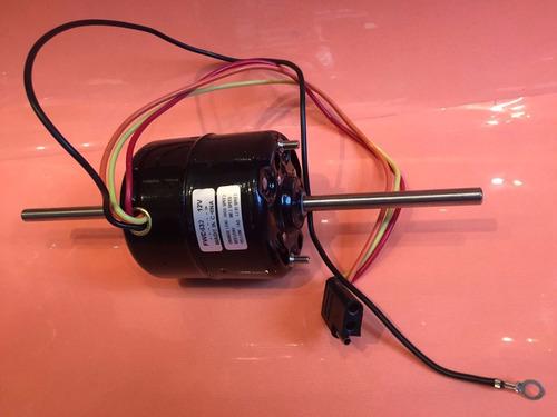 motor doble eje 3 velocidad 12v