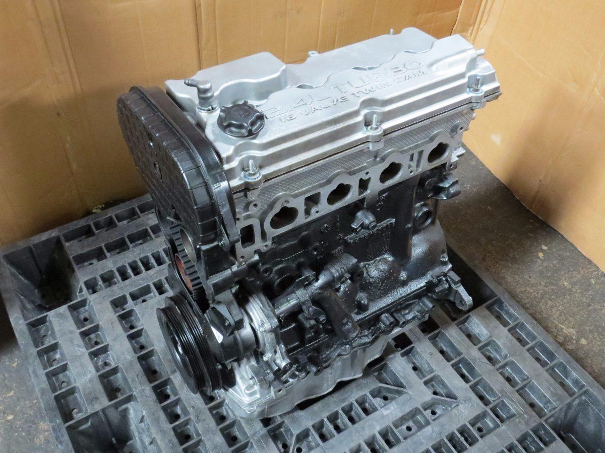 Motor Dodge 2 4 Turbo Stratus Sebring Pt Cruiser