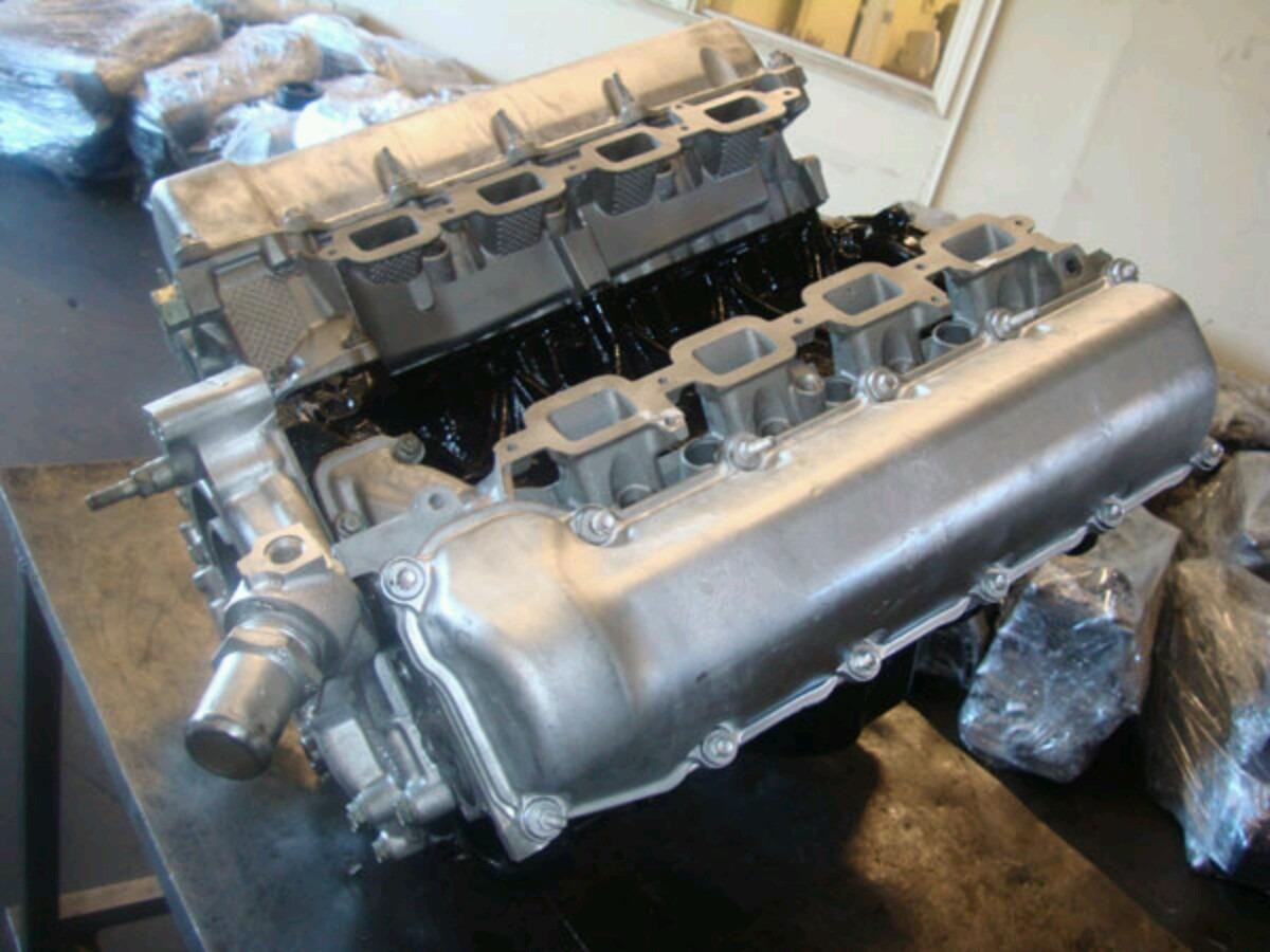 Motor Dodge Ram 4 7 28 En Mercado Libre