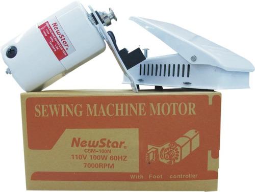 motor doméstico chines para máquina de costura doméstica