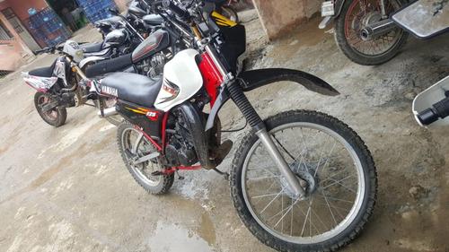 motor dt yamaha