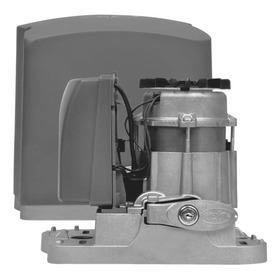 Motor Dz Rio700 Brushless Para Portón 800kg Corredizo