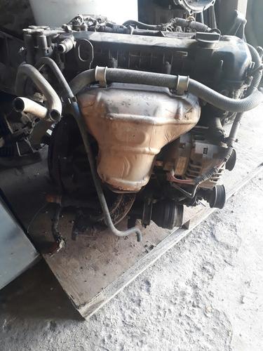 motor ecosport2.0xlt