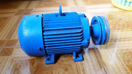 motor eléctrico 2.36hp trifasico 440 marca siemens