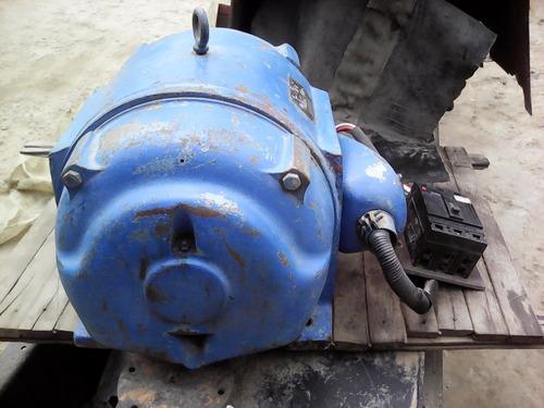 motor electrico 50 hp a 1765 rpm
