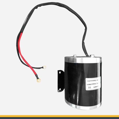motor eléctrico 800w | 36 v | 28.5 a