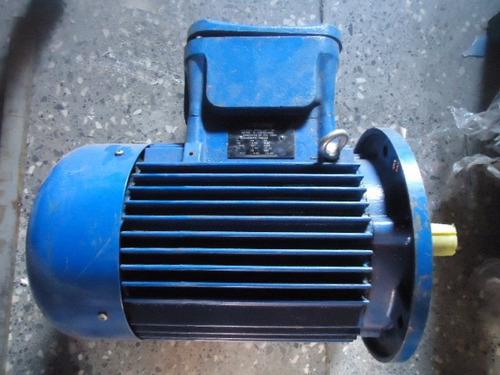 motor electrico, cemp, 8.5hp, 3489 rpm, trifasico 440v