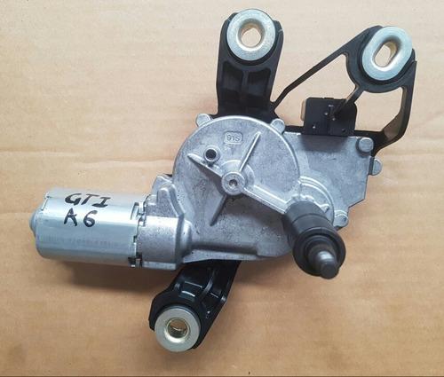 motor eléctrico limpiador medallon vw gti a6 mk6