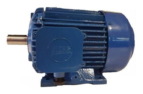 motor electrico monofasico 2hp 1500rpm blindado alto par