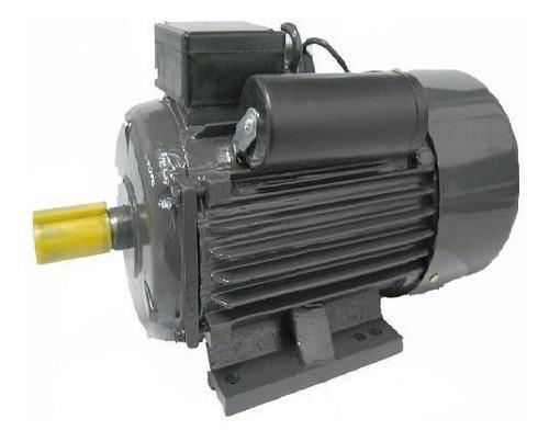 motor eléctrico monofasico 3/4hp 2800rpm código 2409