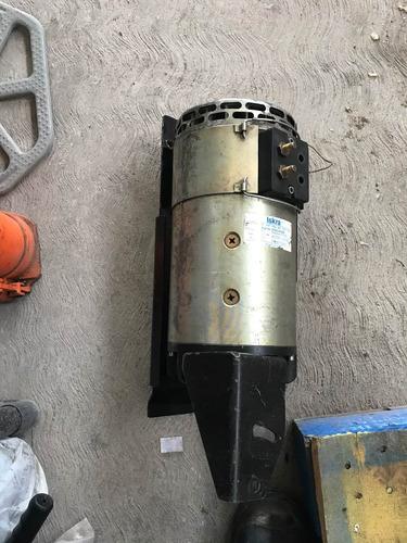 motor eléctrico para montacargas 48v
