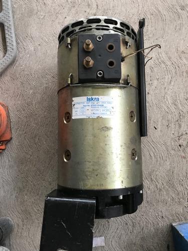motor eléctrico para montacargas