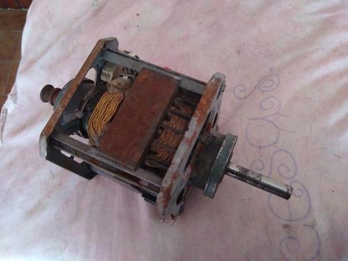 motor eléctrico para secadora