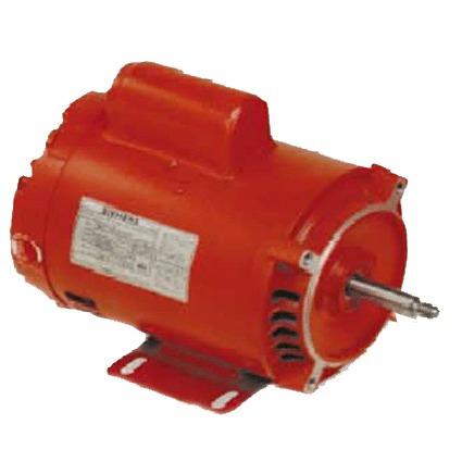 motor electrico siemens 2 hp monofasico brida c para bomba