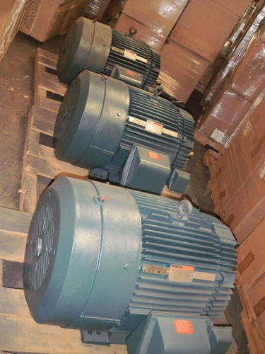 motor eléctrico trifásico 100 hp
