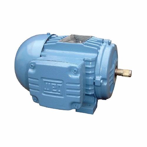 motor electrico trifasico potencia 2 hp 4 polos marca weg.