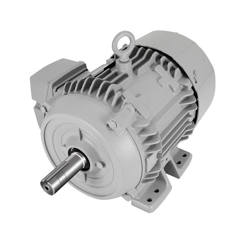 f439ea8813d Motor Electrico Trifasico Siemens 1.5hp 4 Polos (1800 Rpm ...