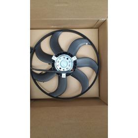 Motor Electro Ventilador Gol G5 C/a
