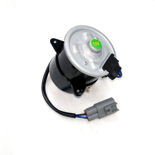 motor electroventilador corolla baby camry terios rio m2501