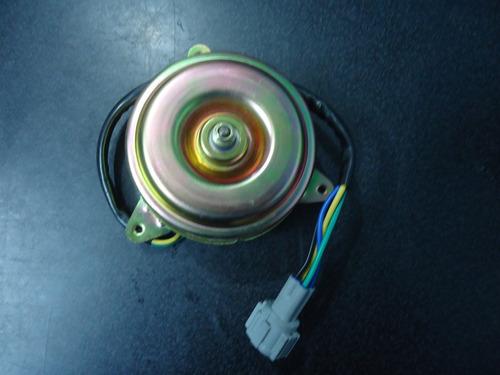 motor electroventilador nissan patrol/sentra principal y a/a