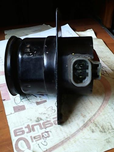 motor electroventilador nissan sentra xtrail b15 mazda 626
