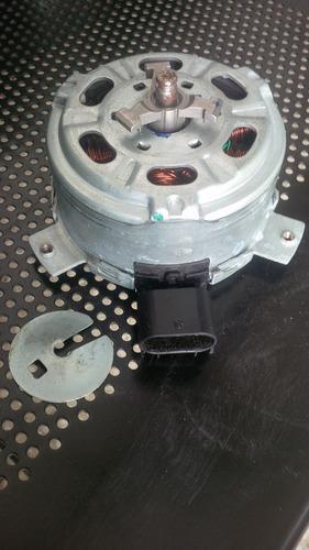 motor electroventilador para